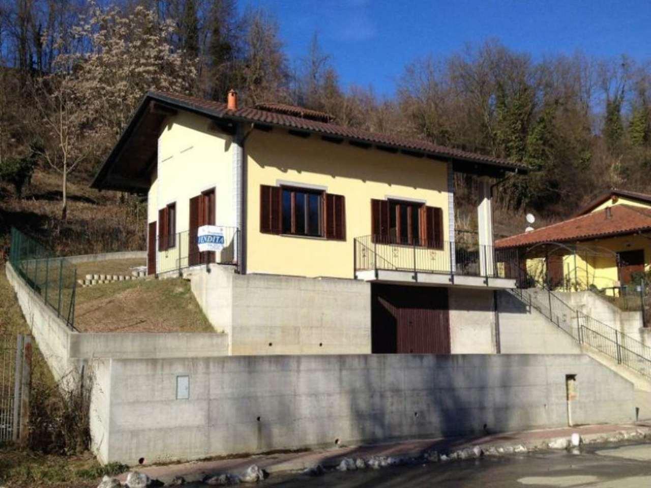 Soluzione Indipendente in vendita a Castelnuovo Don Bosco, 4 locali, prezzo € 169.000 | Cambio Casa.it