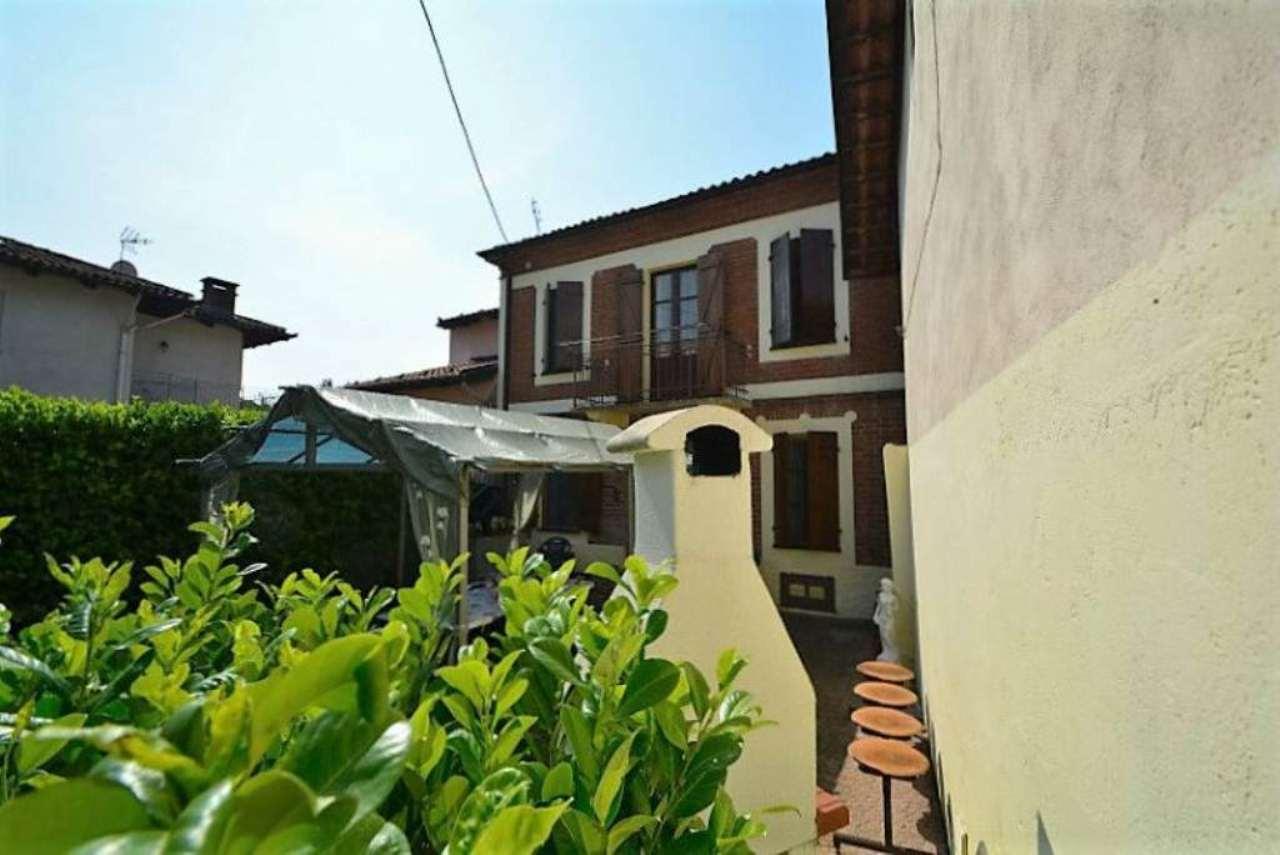 Soluzione Indipendente in vendita a Piea, 5 locali, prezzo € 119.000 | Cambio Casa.it