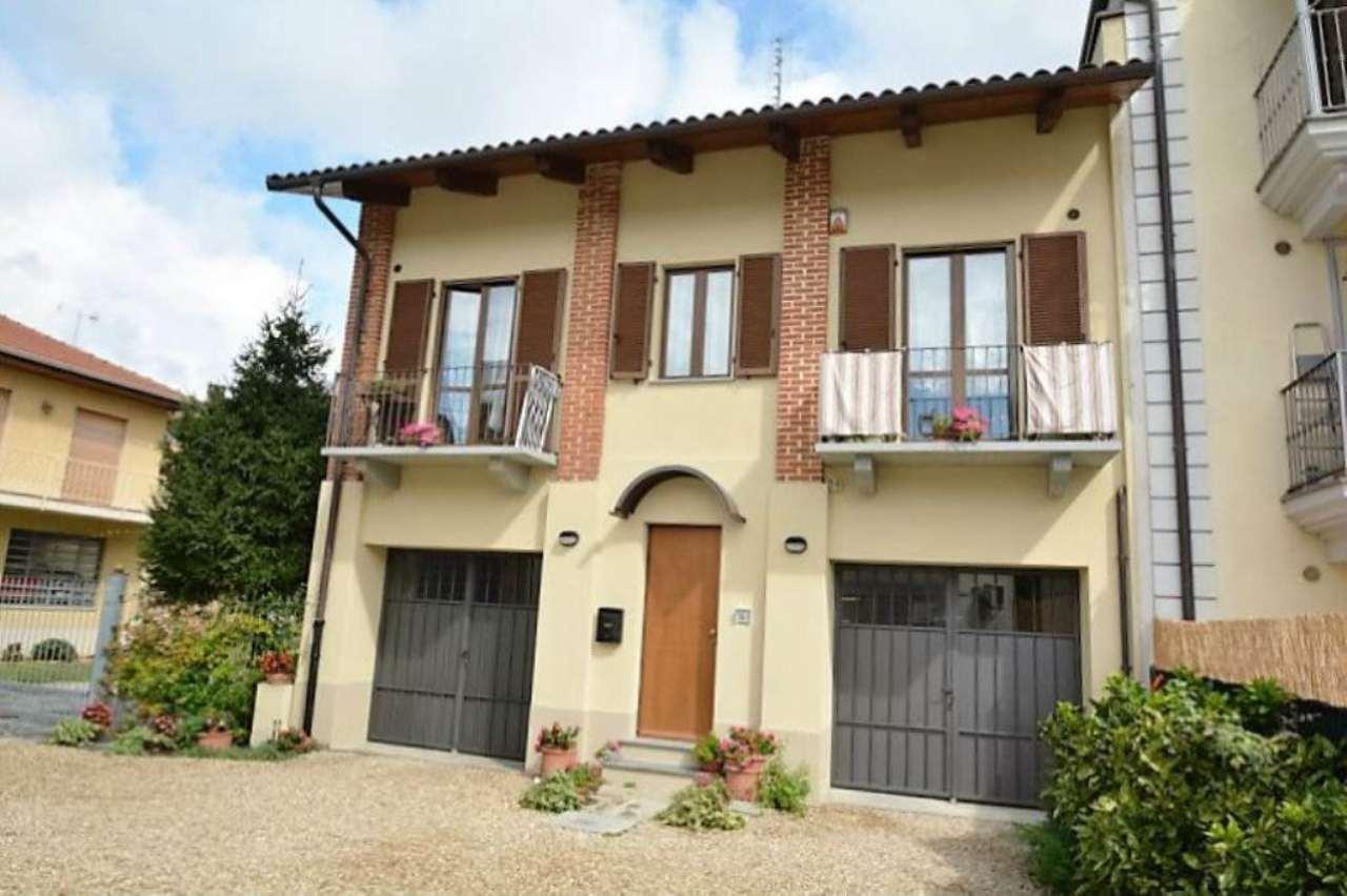 Soluzione Indipendente in vendita a Castelnuovo Don Bosco, 4 locali, prezzo € 180.000 | Cambio Casa.it