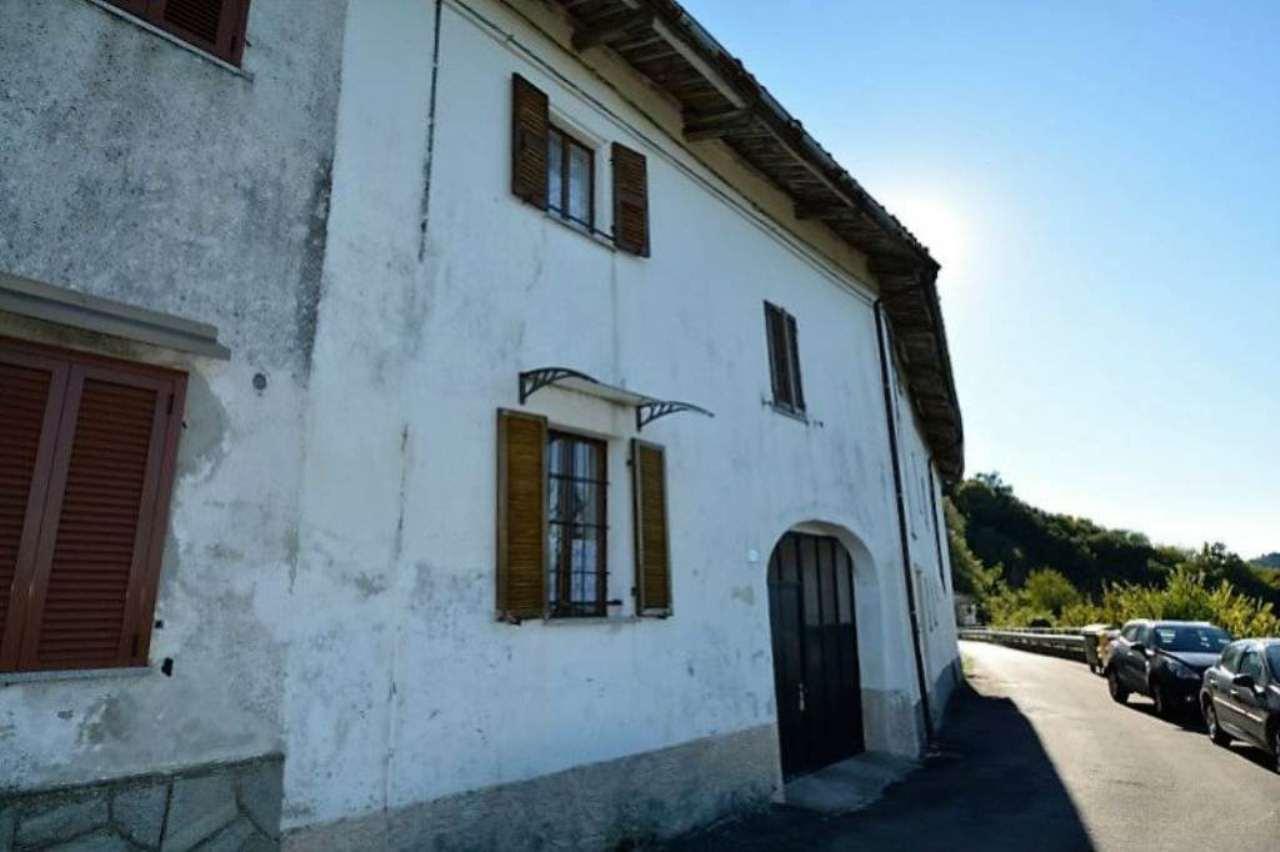 Soluzione Semindipendente in vendita a Passerano Marmorito, 4 locali, prezzo € 49.000 | Cambio Casa.it