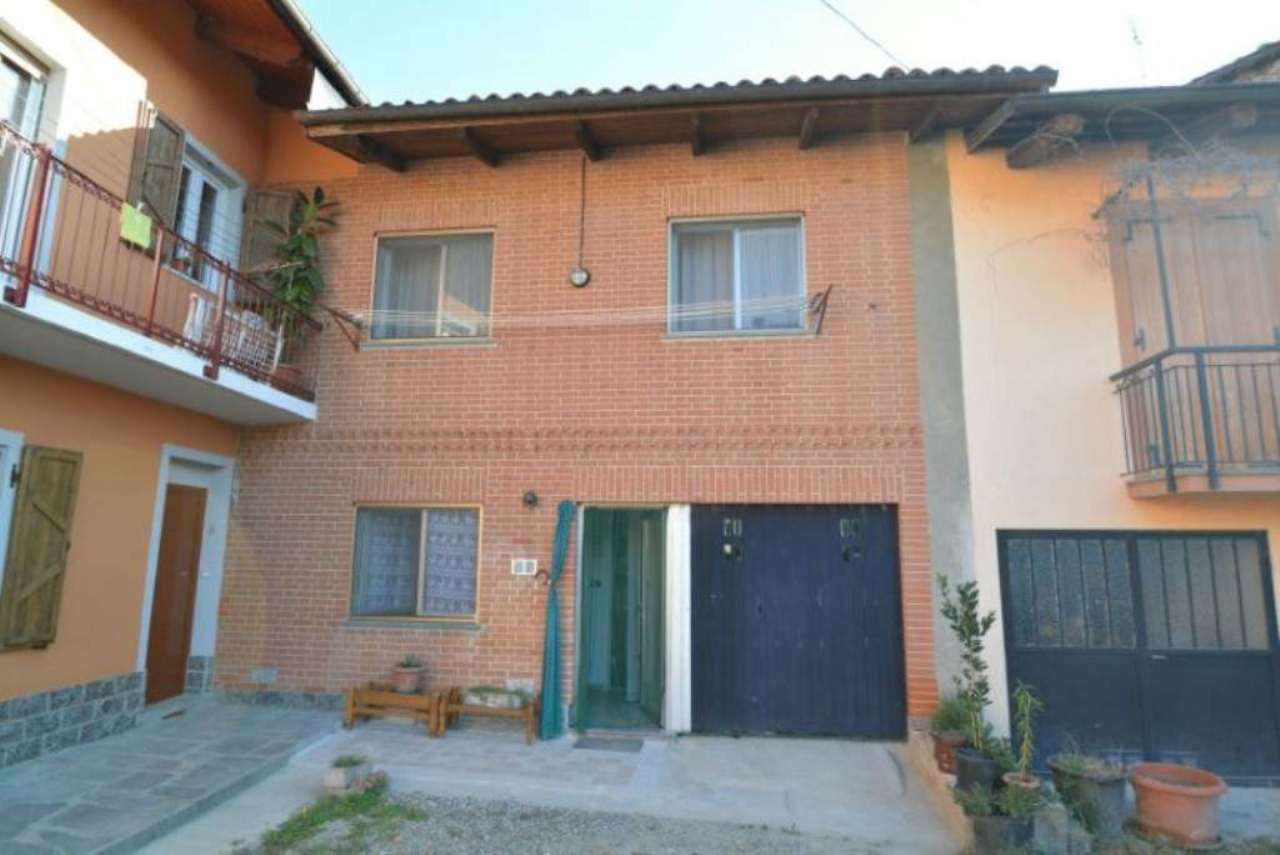 Palazzo / Stabile in vendita a Castelnuovo Don Bosco, 3 locali, prezzo € 75.000 | Cambio Casa.it