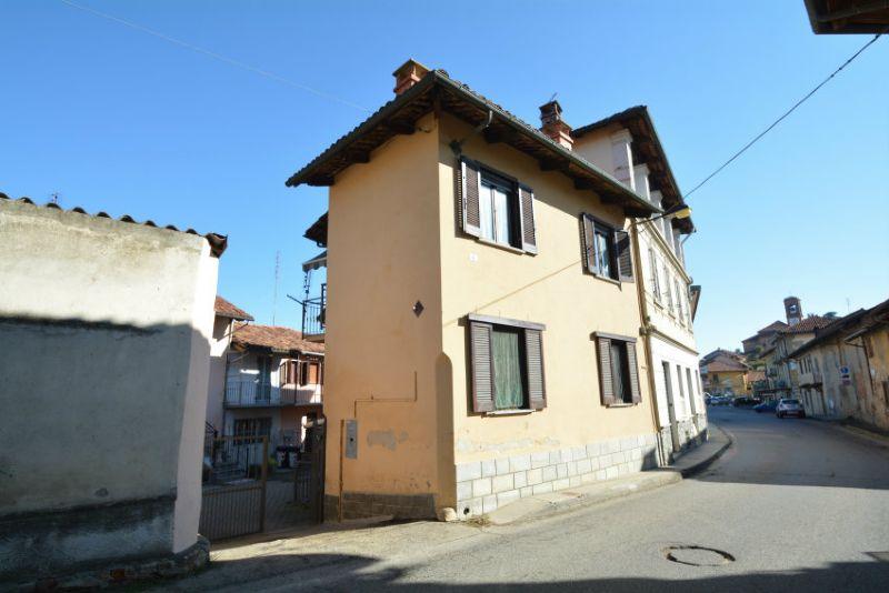 Soluzione Indipendente in vendita a Moriondo Torinese, 4 locali, prezzo € 60.000 | CambioCasa.it