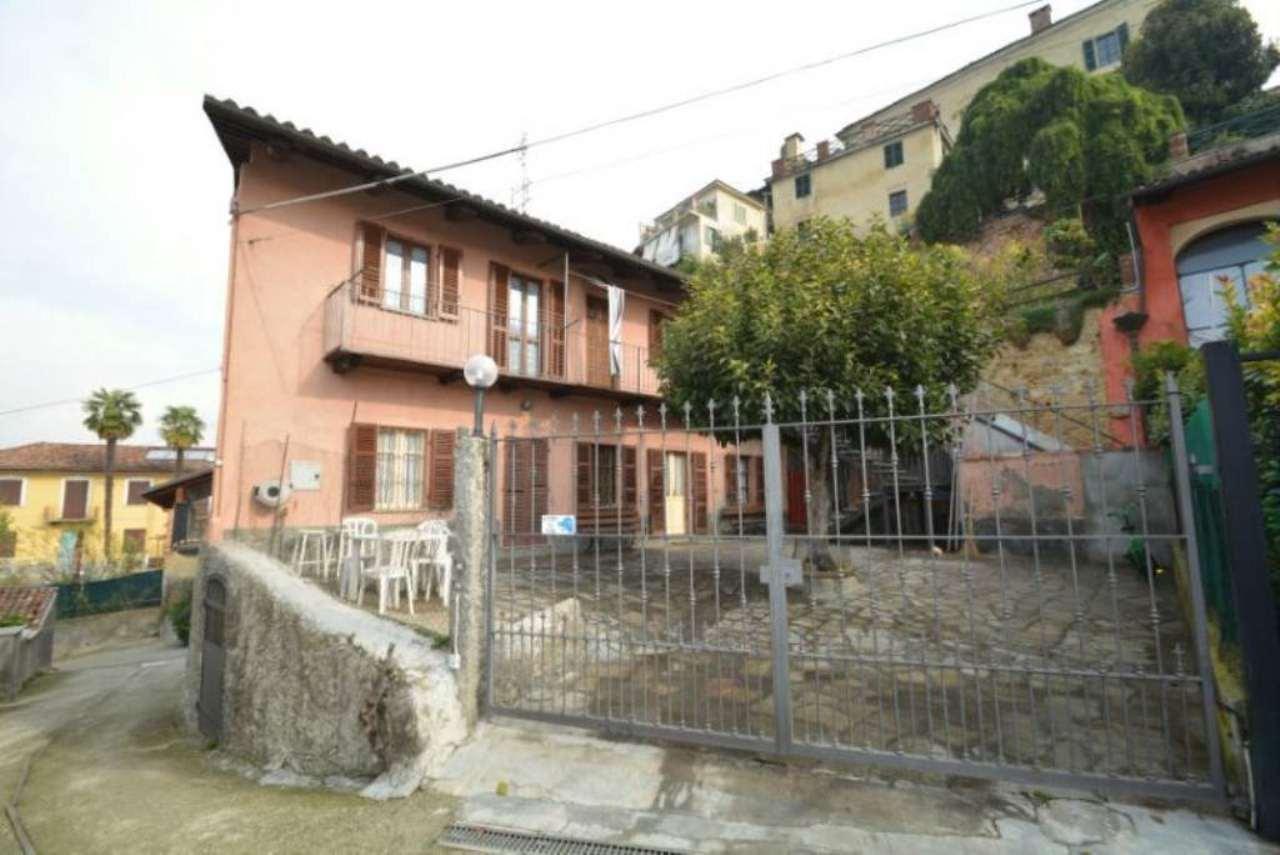 Soluzione Indipendente in Vendita a Castelnuovo Don Bosco