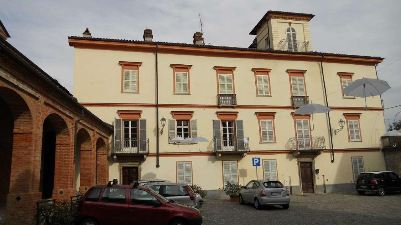 Appartamento in vendita a Castelnuovo Don Bosco, 4 locali, prezzo € 69.000 | Cambio Casa.it