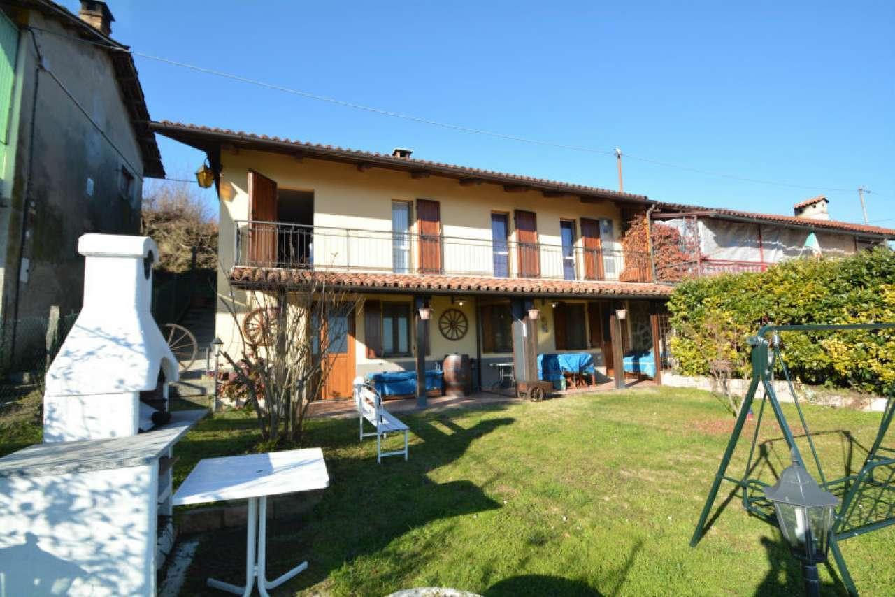 Soluzione Indipendente in vendita a Aramengo, 4 locali, prezzo € 119.000 | Cambio Casa.it