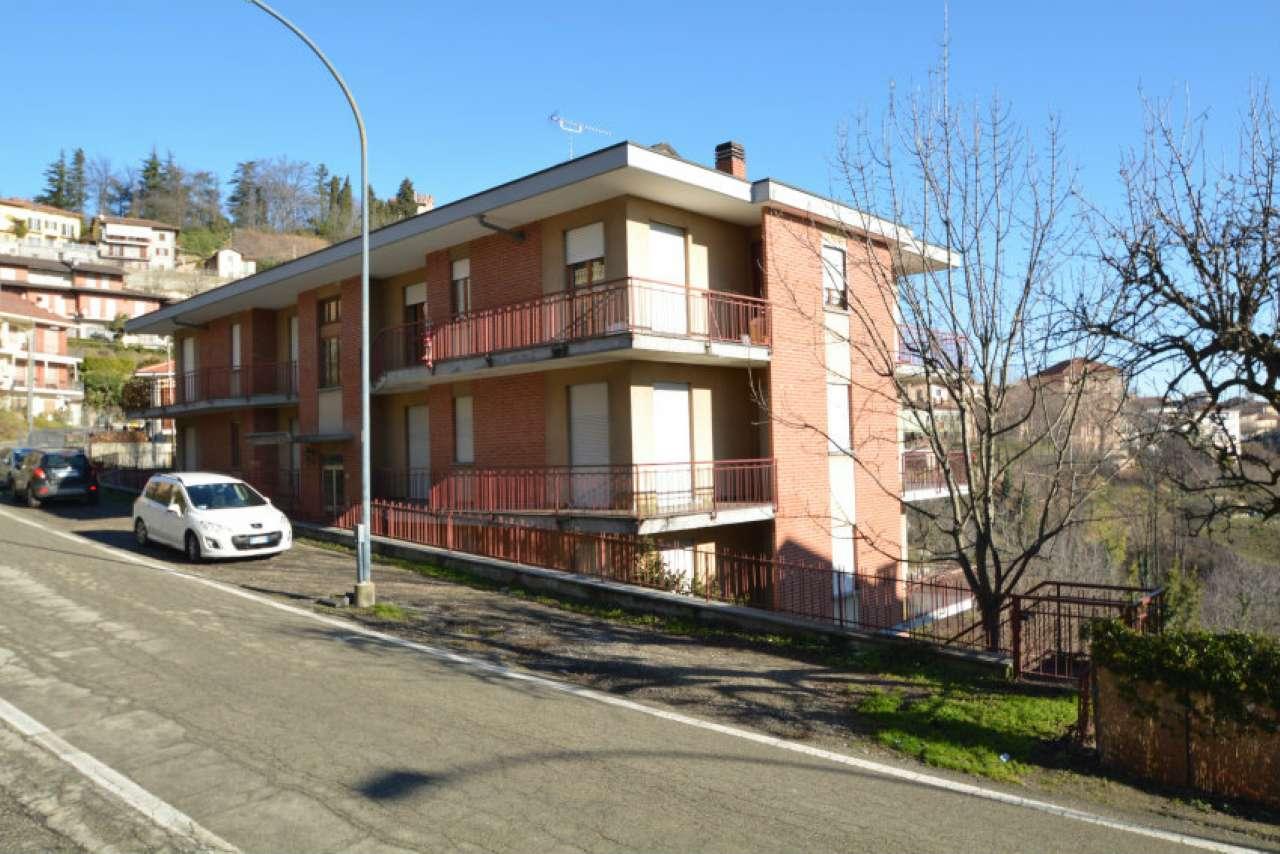 Appartamento in vendita a Cocconato, 4 locali, prezzo € 75.000 | Cambio Casa.it