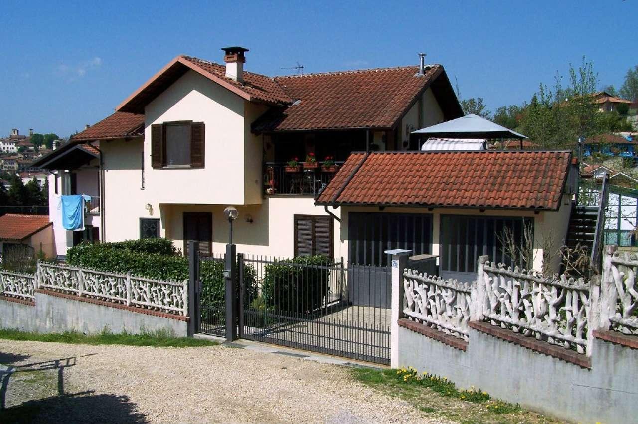 Appartamento in vendita a Castelnuovo Don Bosco, 4 locali, prezzo € 139.000 | Cambio Casa.it