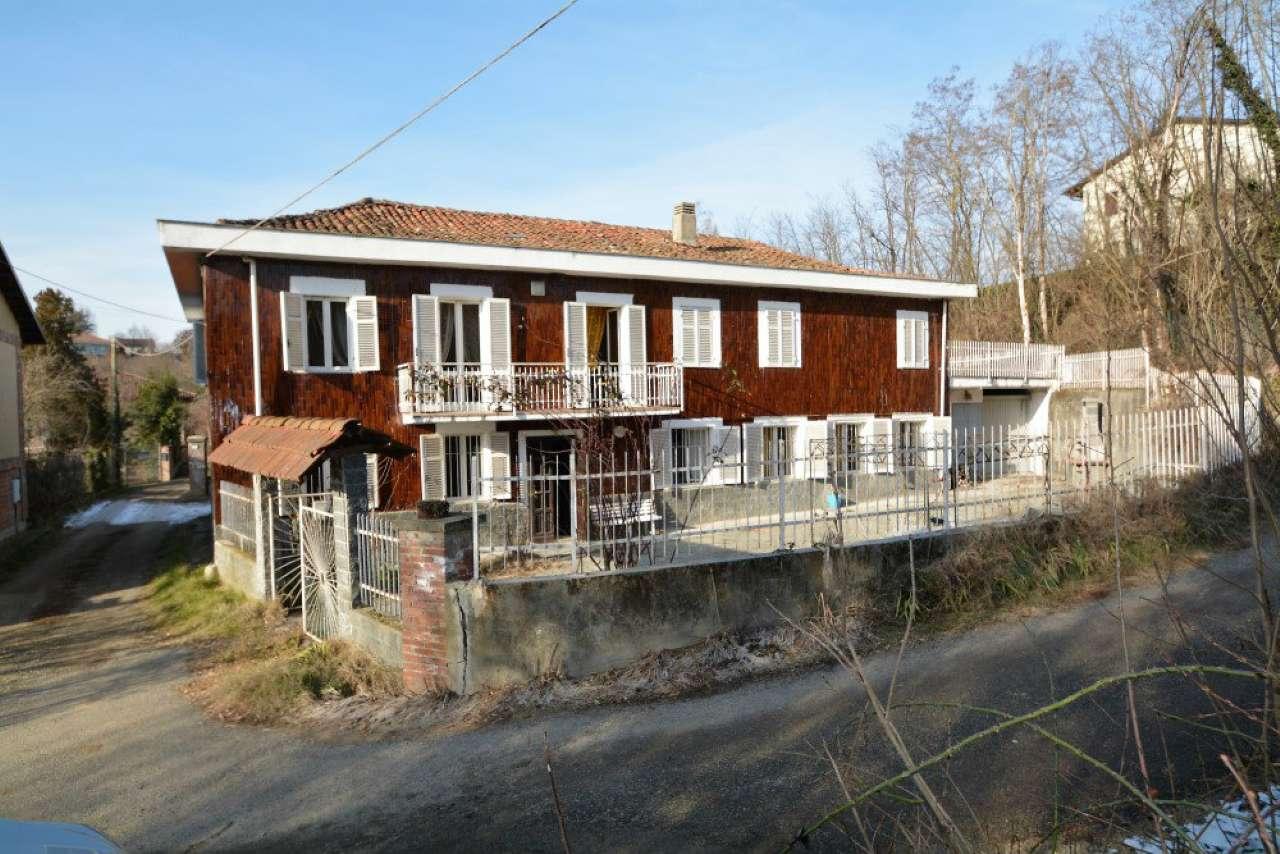 Soluzione Indipendente in vendita a Buttigliera d'Asti, 7 locali, prezzo € 150.000 | Cambio Casa.it