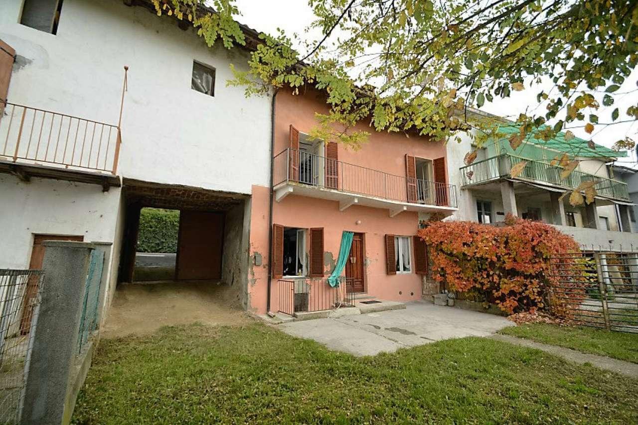 Soluzione Indipendente in vendita a Cunico, 4 locali, prezzo € 29.000 | CambioCasa.it