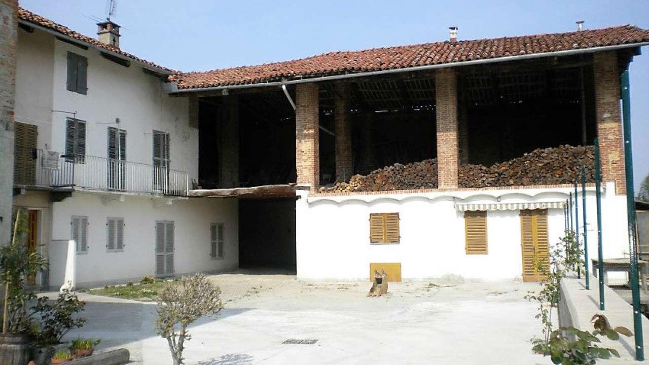 Rustico / Casale in vendita a Aramengo, 7 locali, prezzo € 58.000 | Cambio Casa.it