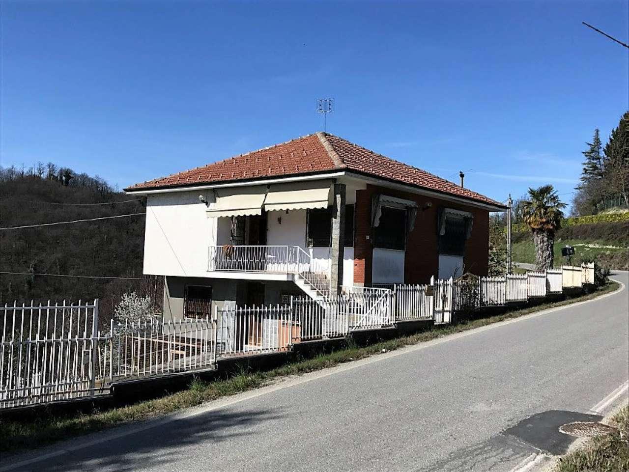 Soluzione Indipendente in vendita a Tonengo, 6 locali, prezzo € 105.000 | Cambio Casa.it