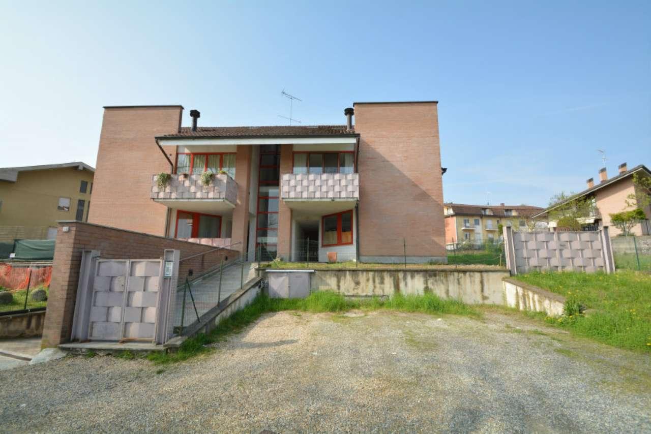 Appartamento in vendita a Castelnuovo Don Bosco, 3 locali, prezzo € 140.000 | Cambio Casa.it