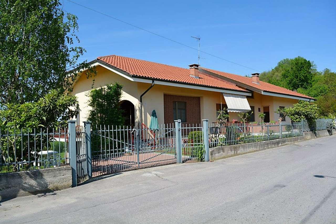Villa Bifamiliare in vendita a Cortanze, 8 locali, prezzo € 249.000 | Cambio Casa.it