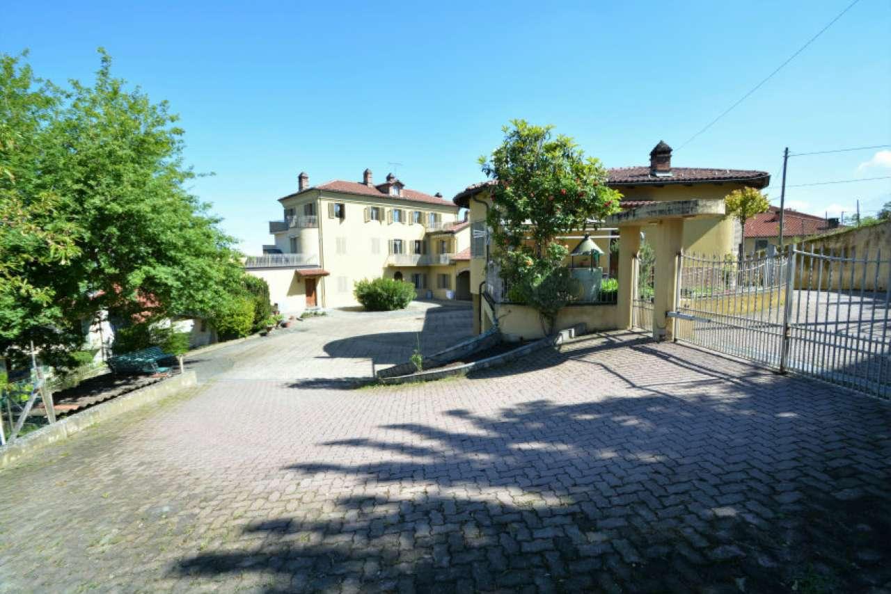 Appartamento in vendita a Berzano di San Pietro, 4 locali, prezzo € 50.000 | Cambio Casa.it