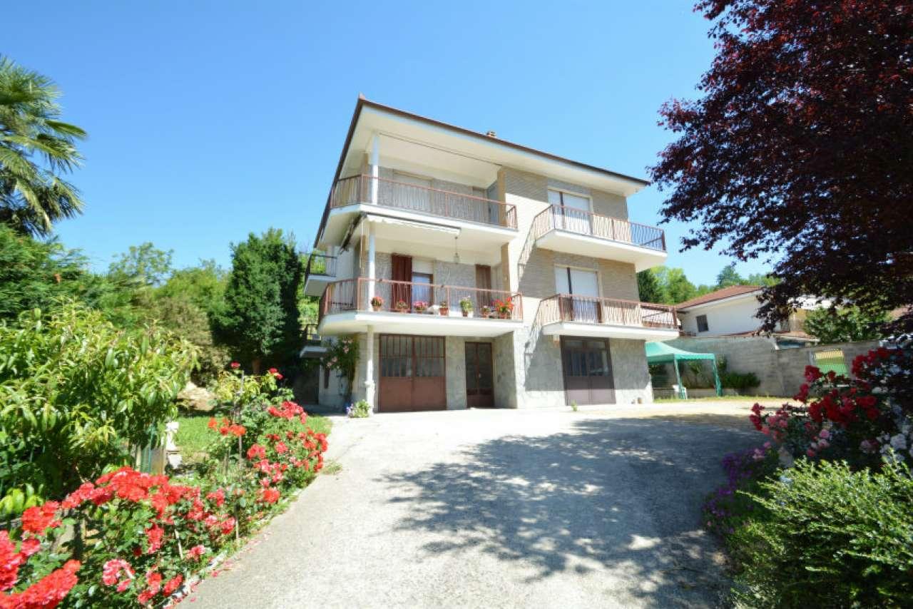Appartamento in vendita a Castelnuovo Don Bosco, 4 locali, prezzo € 118.000 | Cambio Casa.it