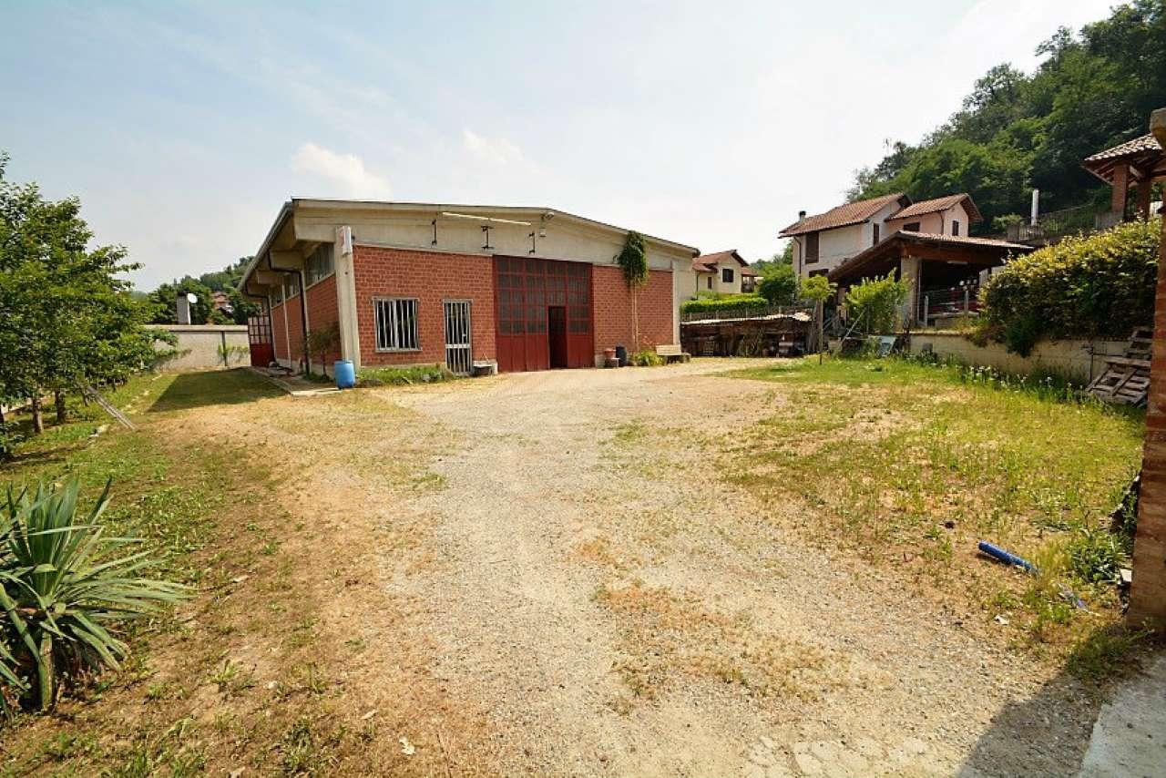Capannone in vendita a Castelnuovo Don Bosco, 3 locali, prezzo € 250.000 | CambioCasa.it