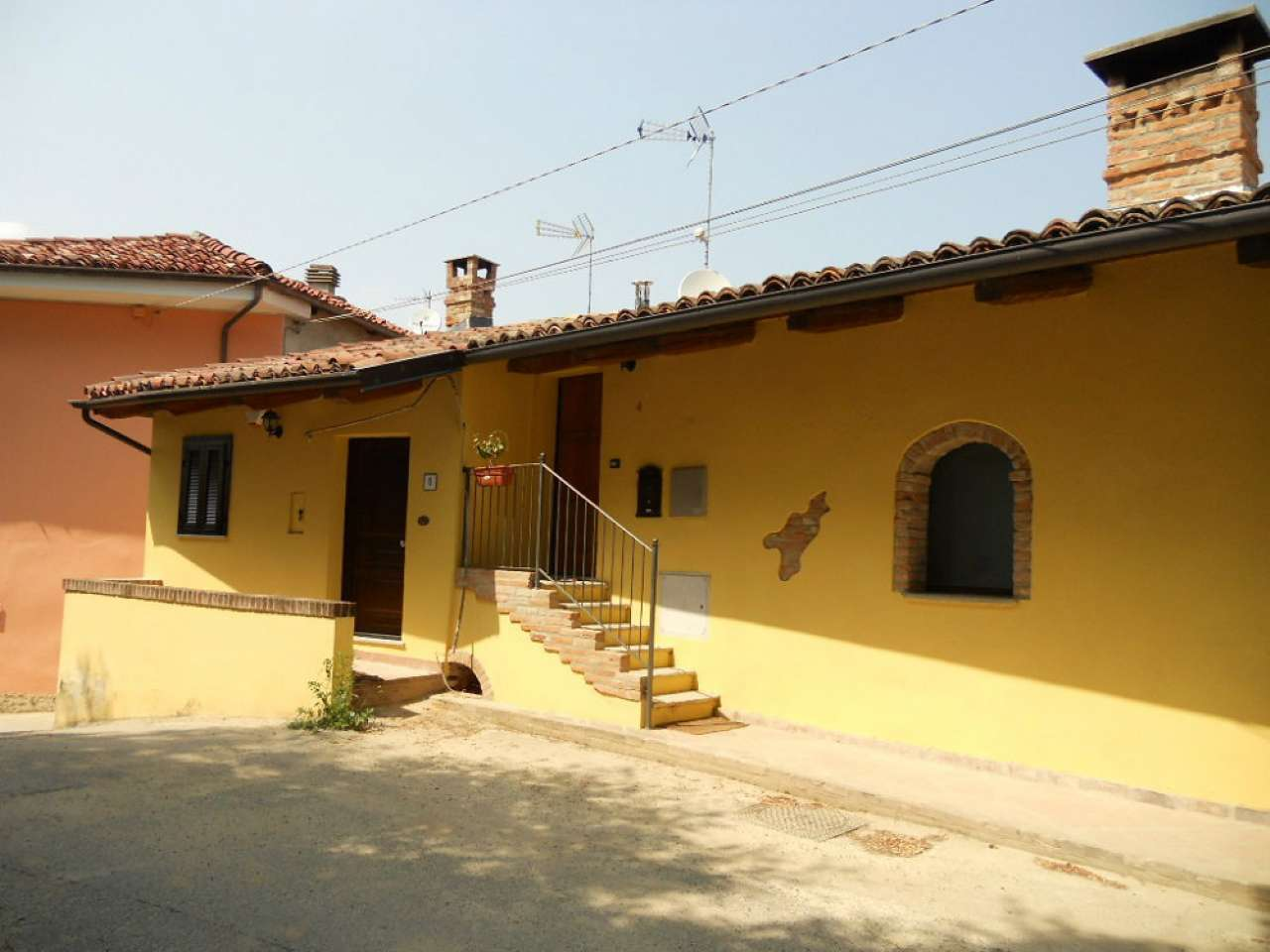 Appartamento in vendita a Castelnuovo Don Bosco, 2 locali, prezzo € 75.000 | Cambio Casa.it