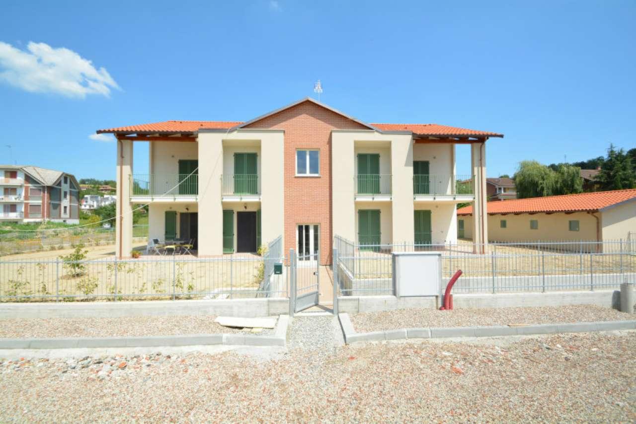 Appartamento in vendita a Castelnuovo Don Bosco, 4 locali, prezzo € 165.000 | Cambio Casa.it