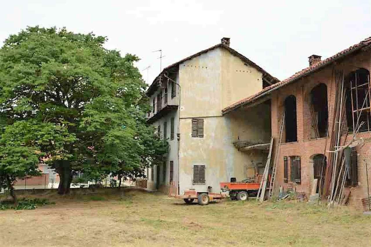 VENDITE Rustici e Case Castelnuovo Don Bosco 3364313