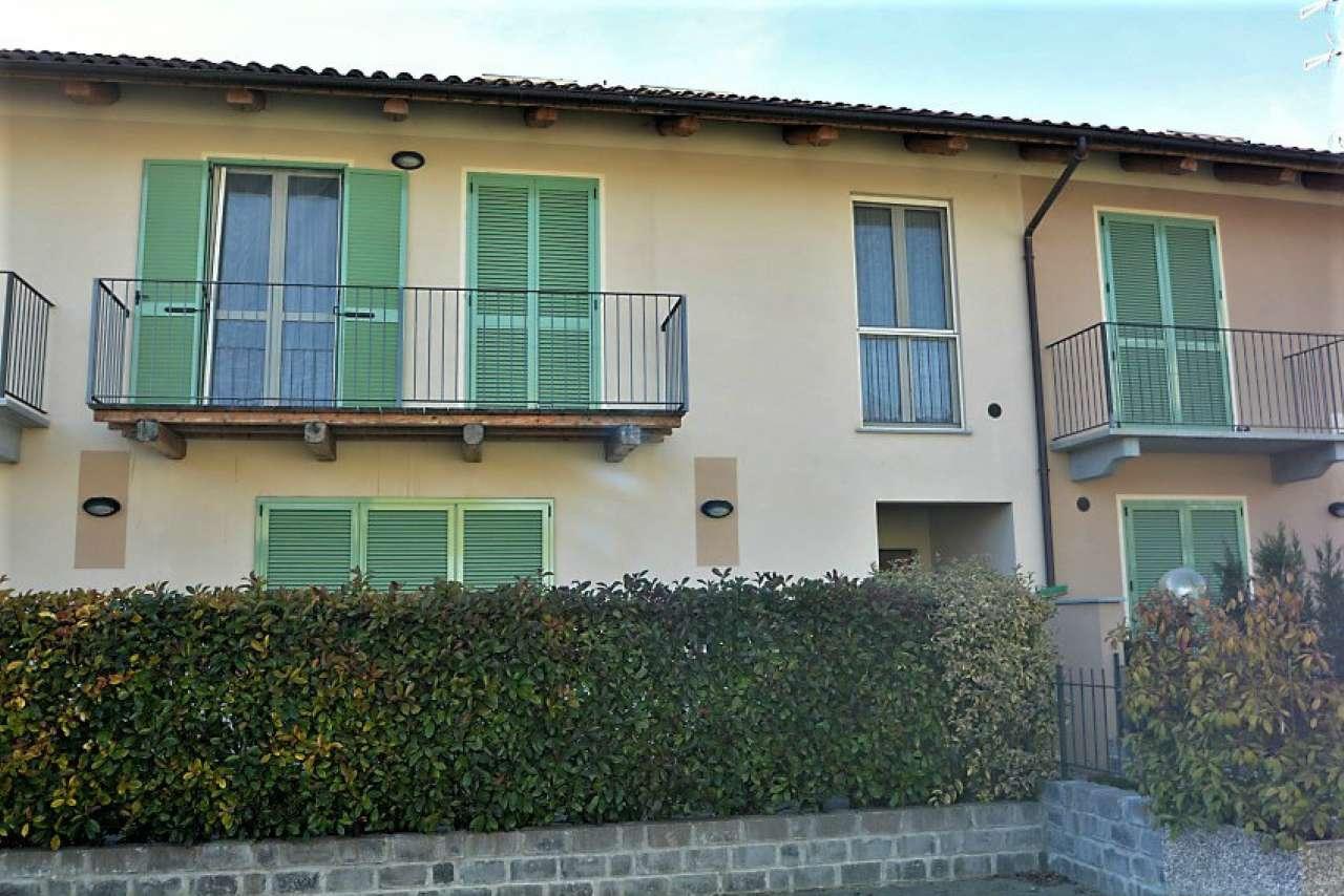 Appartamento in vendita a Riva Presso Chieri, 4 locali, prezzo € 109.000 | CambioCasa.it
