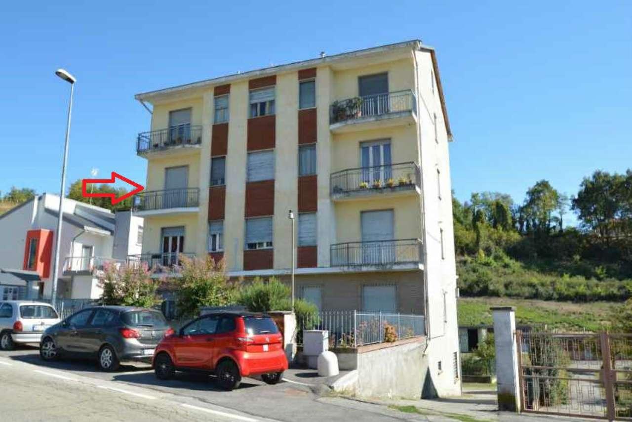 Appartamento in vendita a Castelnuovo Don Bosco, 4 locali, prezzo € 69.000   CambioCasa.it