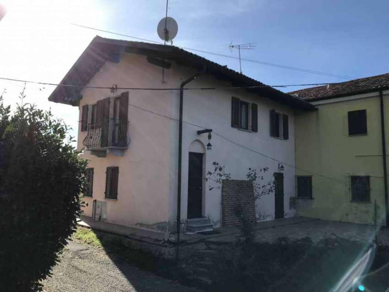 Appartamento in affitto a Berzano di San Pietro, 3 locali, prezzo € 395 | CambioCasa.it