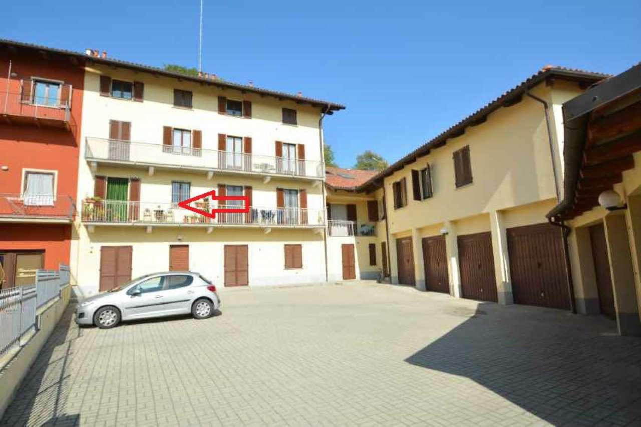 Appartamento in vendita a Castelnuovo Don Bosco, 2 locali, prezzo € 105.000   CambioCasa.it