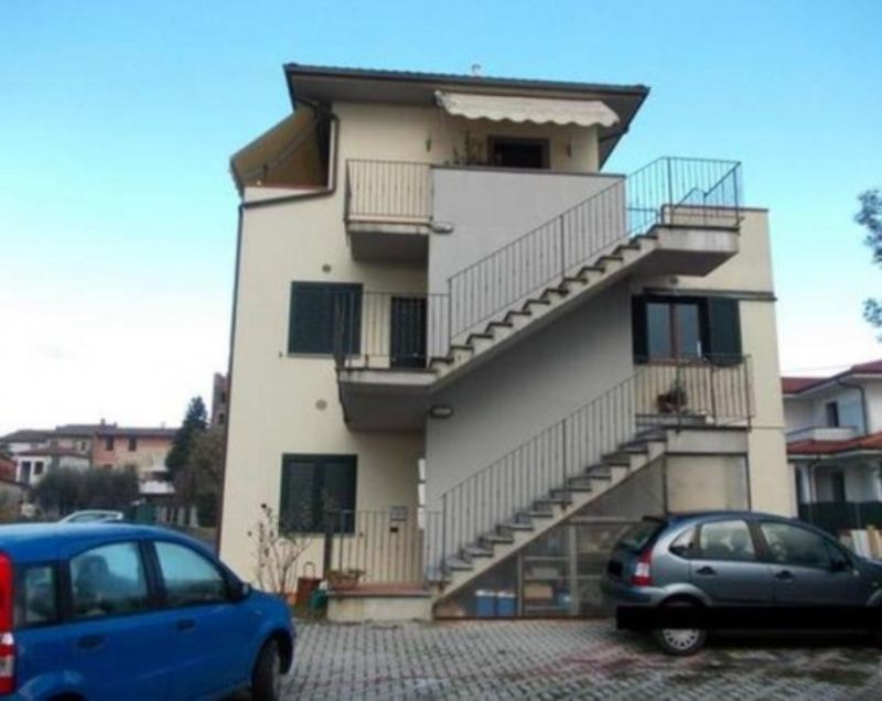 Appartamento Vendita Capannori