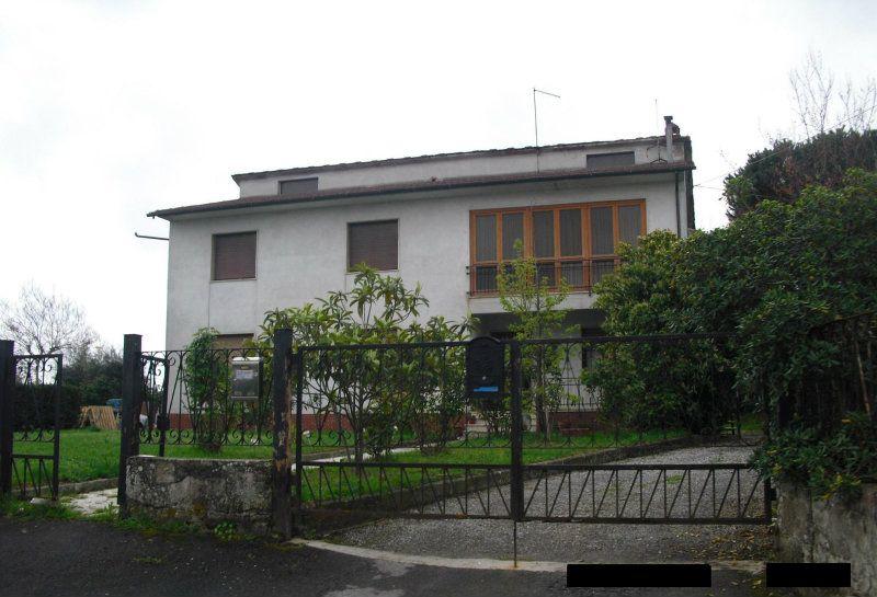 Villa-Villetta Vendita Capannori