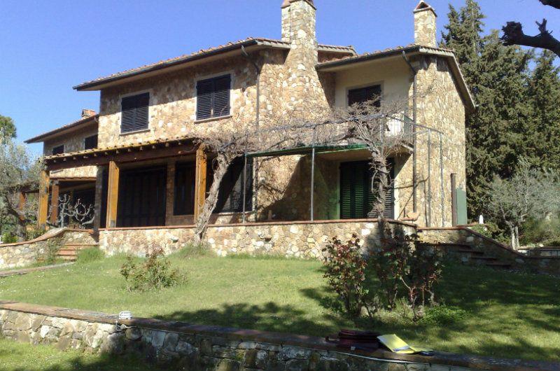 Villa-Villetta Vendita Bagno A Ripoli