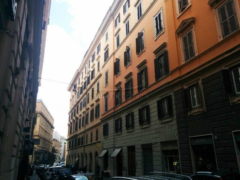 Appartamento in Vendita a Roma 01 Centro Storico: 4 locali, 95 mq