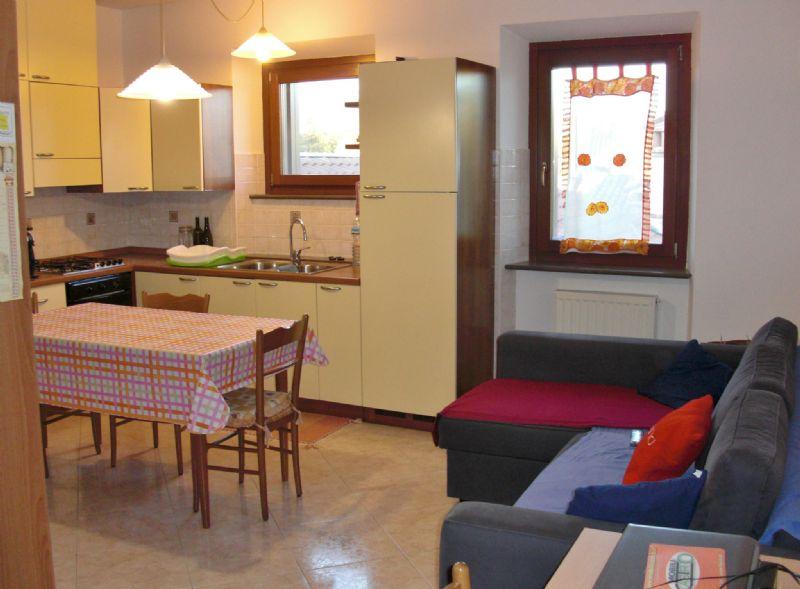 Appartamento in affitto a Cividale del Friuli, 2 locali, prezzo € 450 | CambioCasa.it