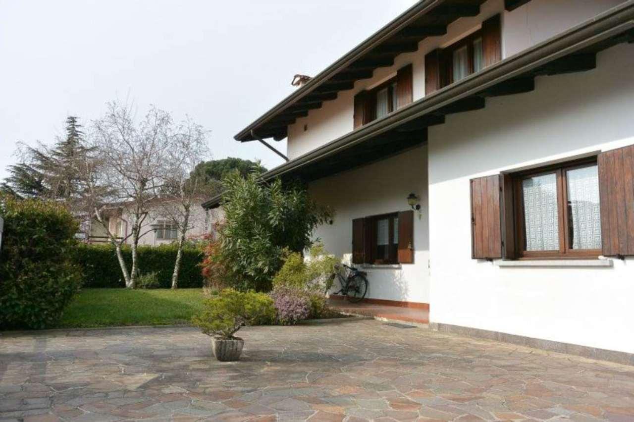 Villa in vendita a Cividale del Friuli, 4 locali, prezzo € 240.000 | CambioCasa.it