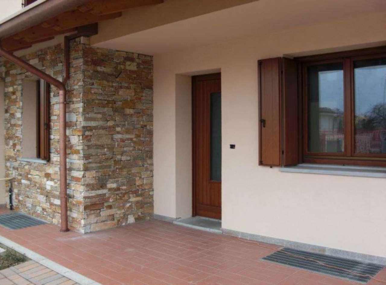 Villa a Schiera in vendita a Cividale del Friuli, 4 locali, prezzo € 275.000   Cambio Casa.it