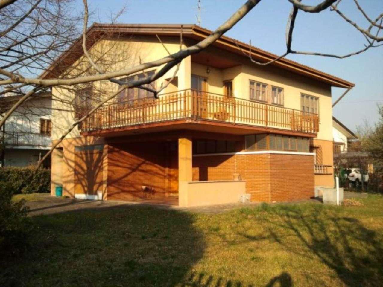 Villa in vendita a Cividale del Friuli, 6 locali, prezzo € 230.000 | Cambio Casa.it