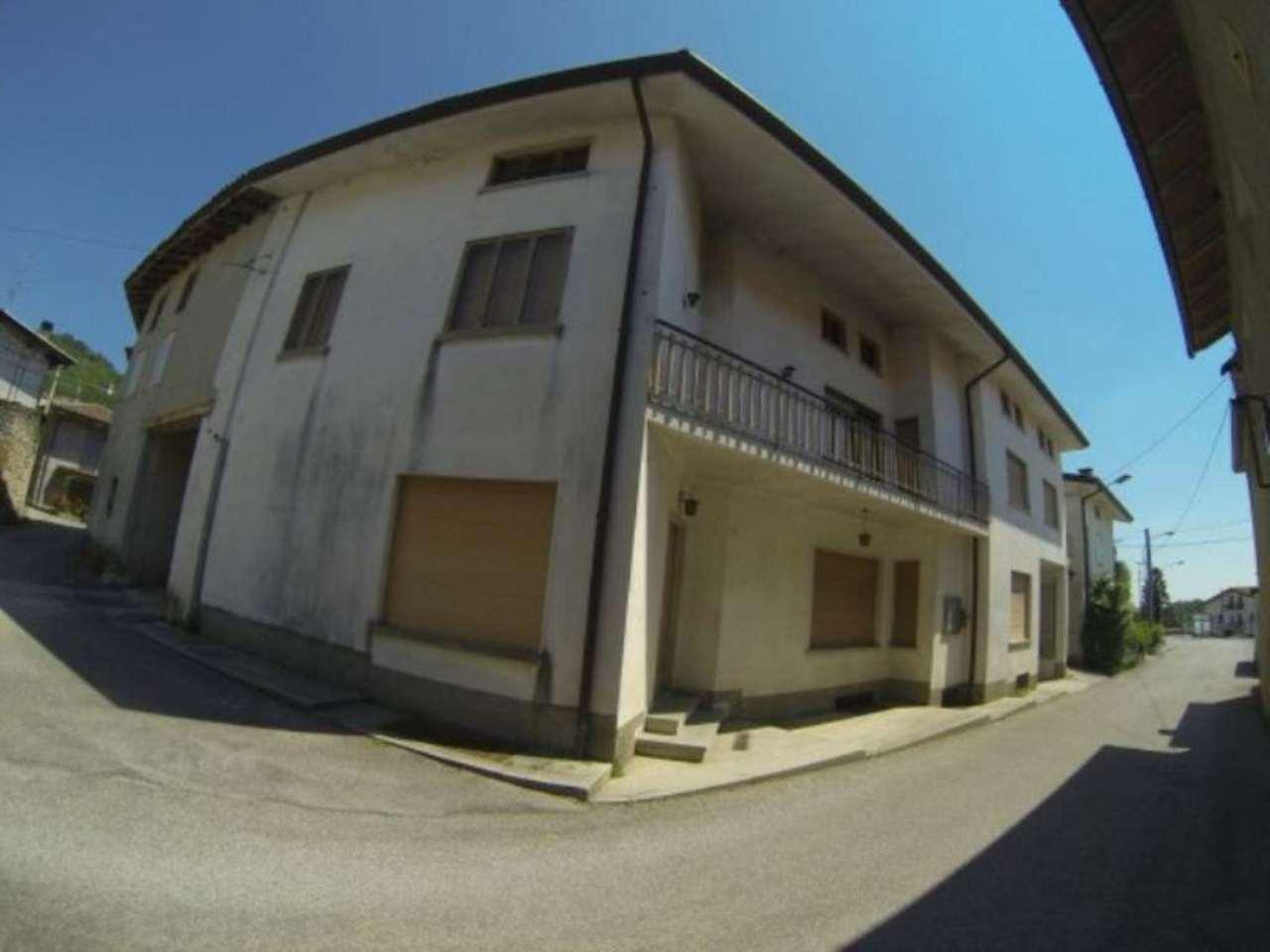 Soluzione Indipendente in vendita a Torreano, 6 locali, prezzo € 85.000 | Cambio Casa.it
