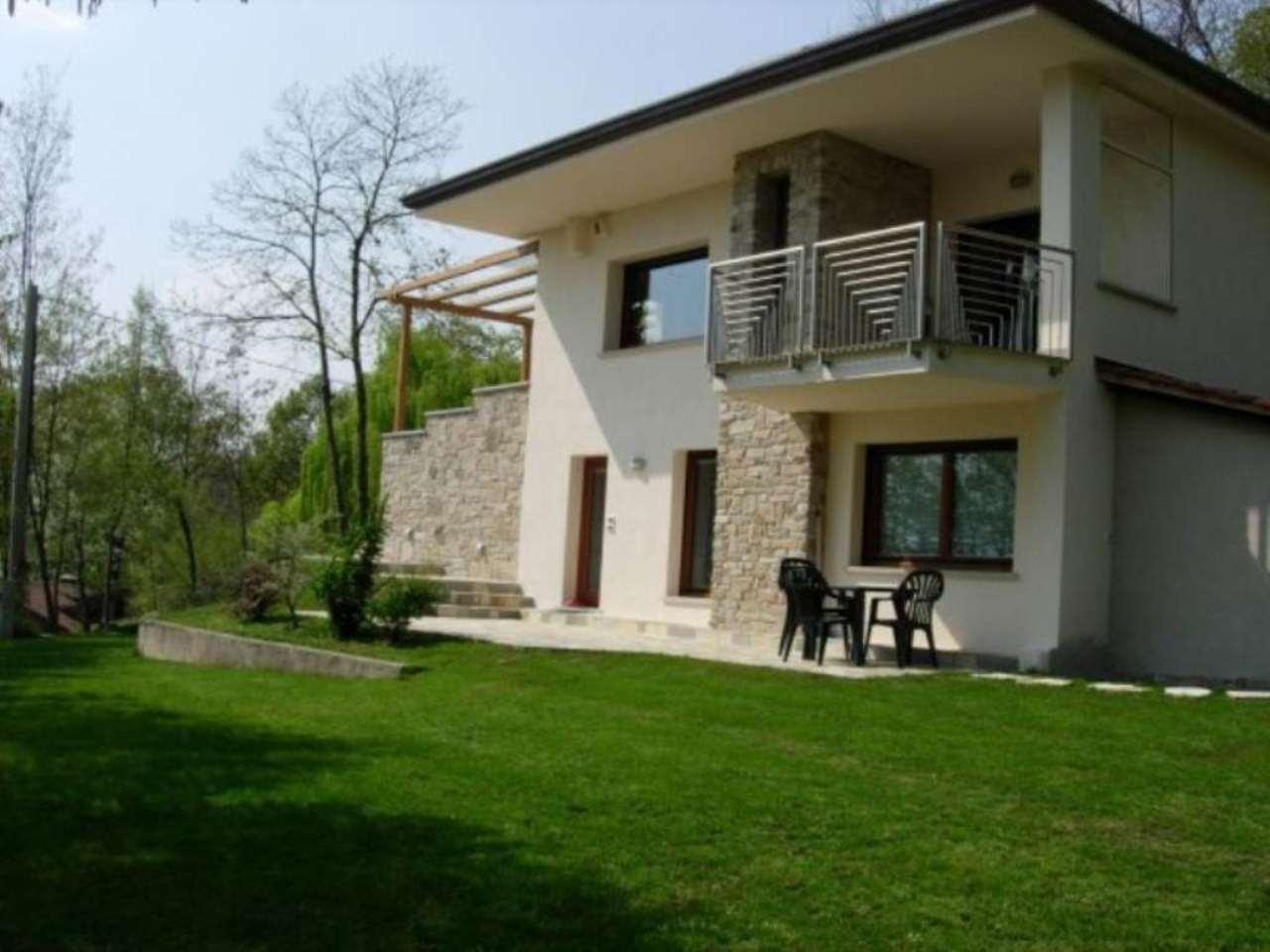 Villa in vendita a Torreano, 5 locali, Trattative riservate | Cambio Casa.it