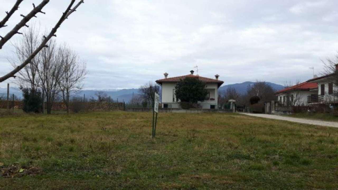 Terreno Edificabile Residenziale in vendita a Moimacco, 9999 locali, prezzo € 59.000 | Cambio Casa.it