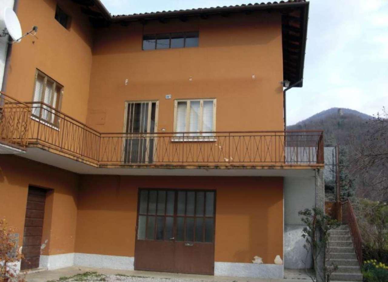 Soluzione Indipendente in vendita a Attimis, 4 locali, prezzo € 105.000 | Cambio Casa.it