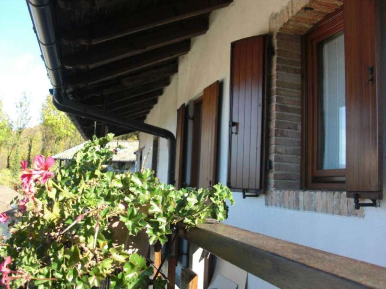 Soluzione Indipendente in vendita a San Leonardo, 5 locali, prezzo € 110.000 | Cambio Casa.it