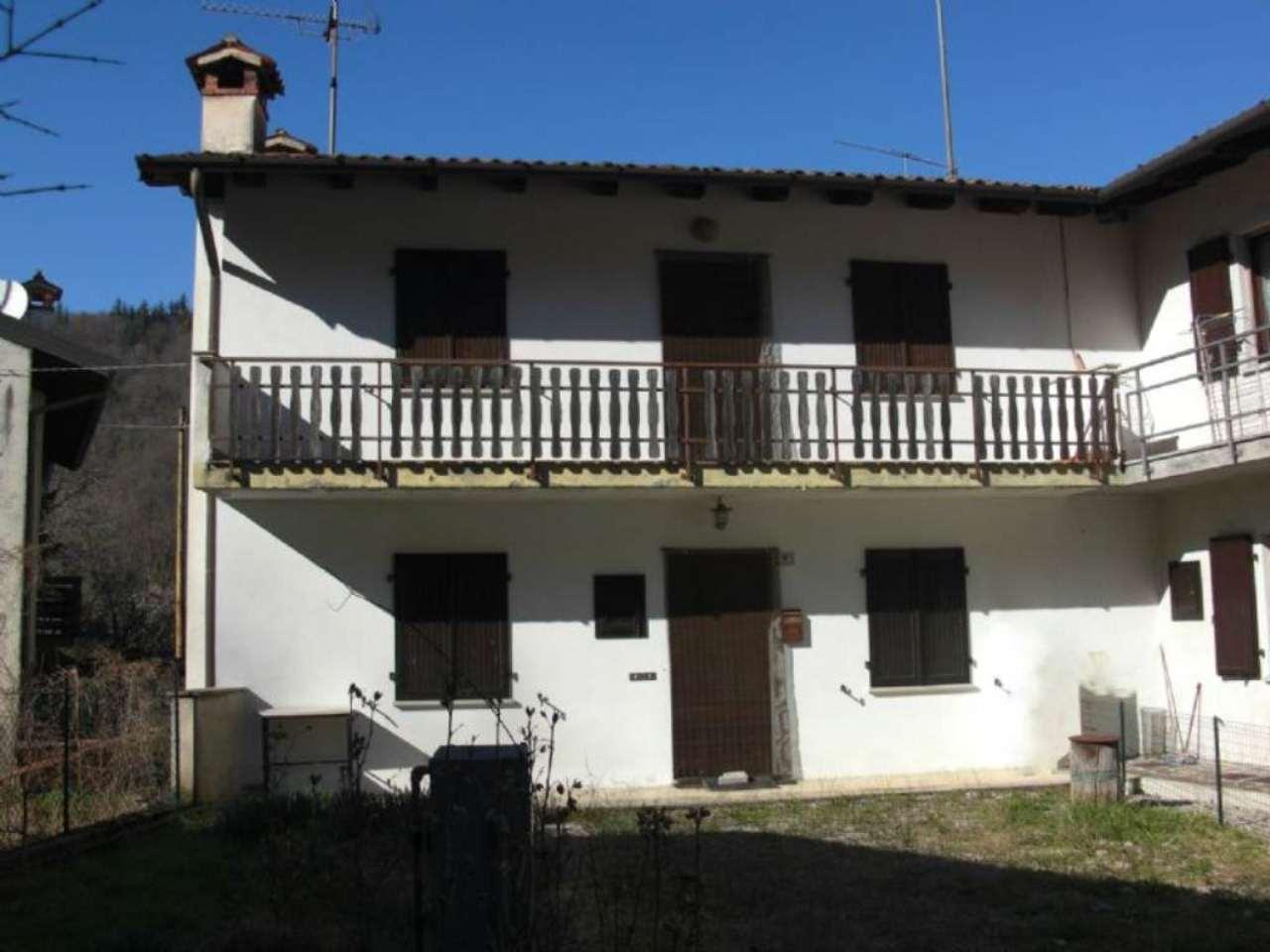 Soluzione Indipendente in vendita a Attimis, 4 locali, prezzo € 63.000 | Cambio Casa.it