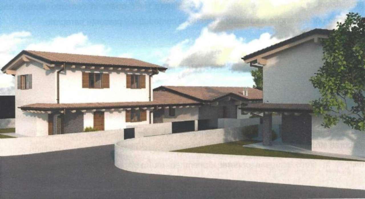 Villa Bifamiliare in vendita a Torreano, 6 locali, prezzo € 245.000 | Cambio Casa.it