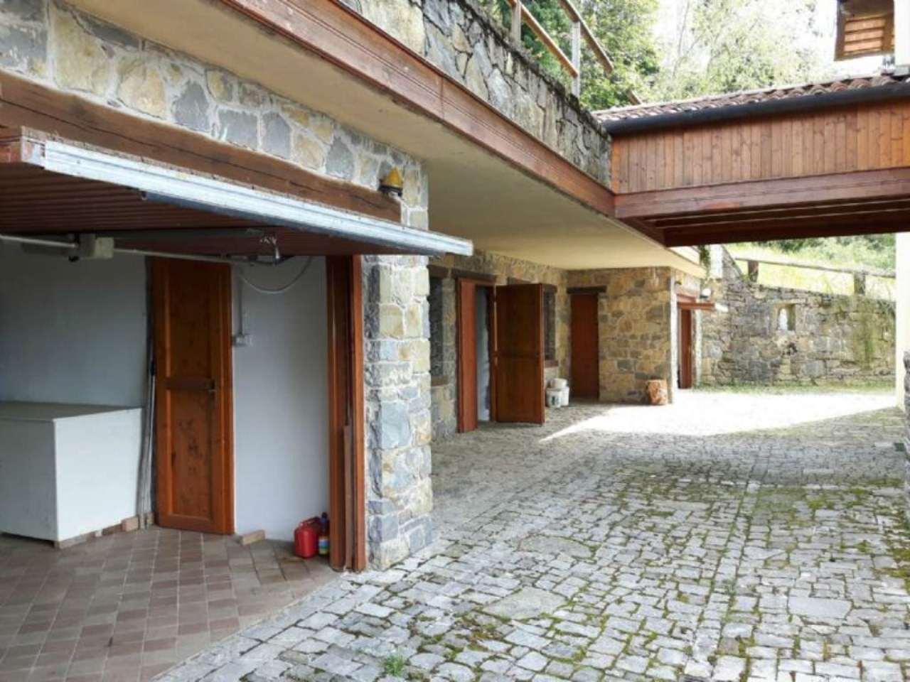 Soluzione Indipendente in vendita a Savogna, 1 locali, prezzo € 295.000 | Cambio Casa.it
