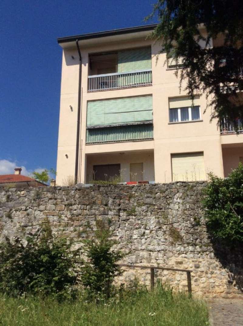 Appartamento in vendita a Cividale del Friuli, 4 locali, prezzo € 73.000 | Cambio Casa.it