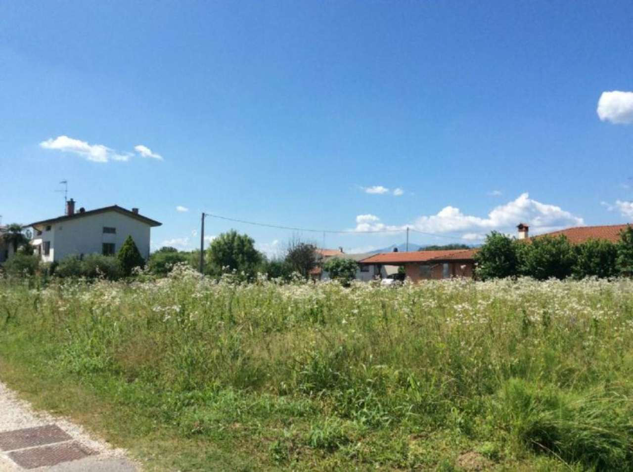 Terreno Edificabile Residenziale in vendita a Faedis, 9999 locali, prezzo € 53.000 | Cambio Casa.it