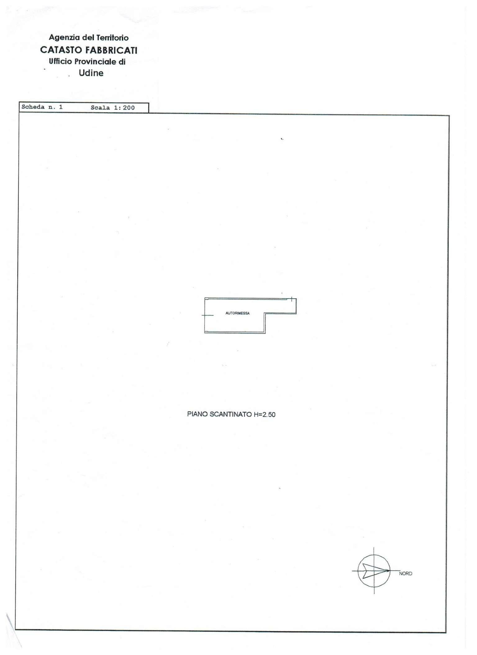 Vendita  bilocale Cividale del Friuli Via Trieste 1 1045383