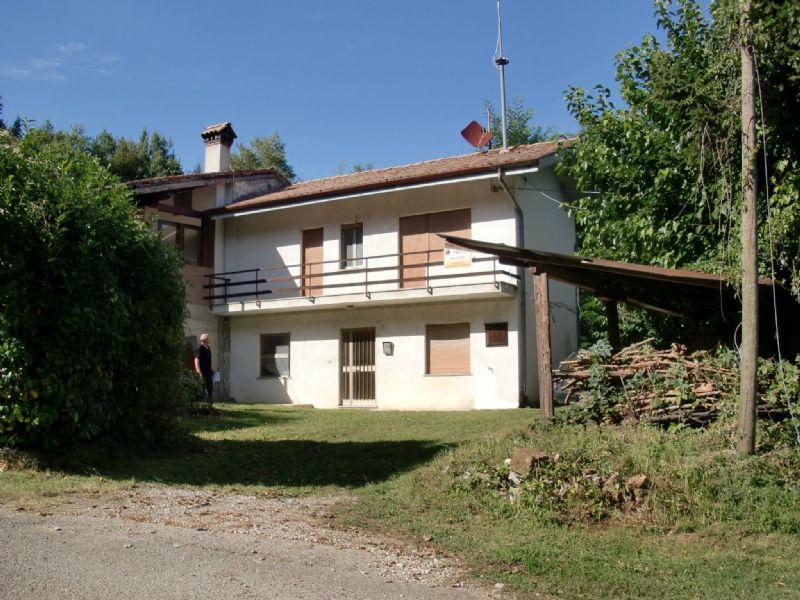 Soluzione Semindipendente in Vendita a Cividale del Friuli