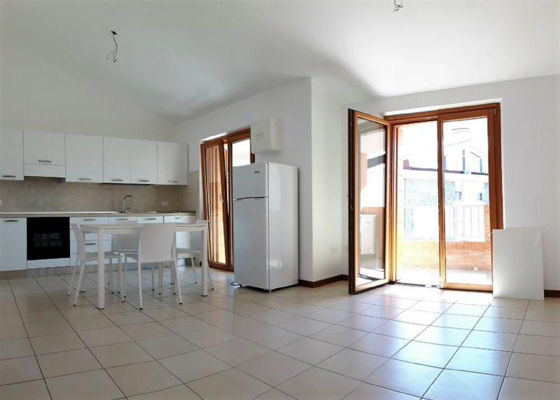 Appartamento in affitto a Cividale del Friuli, 3 locali, prezzo € 550 | Cambio Casa.it