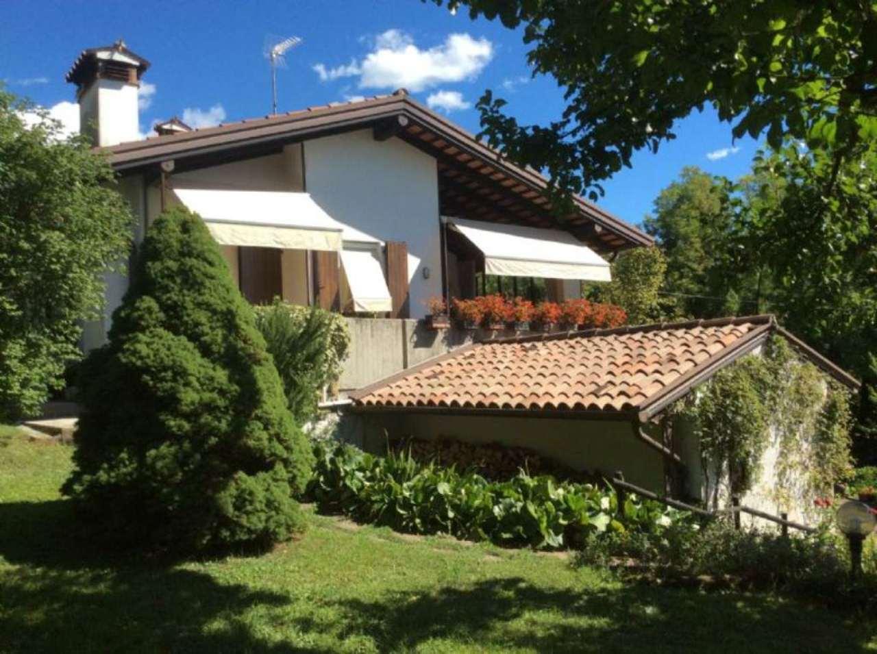 Villa in vendita a Cividale del Friuli, 9999 locali, prezzo € 395.000 | CambioCasa.it