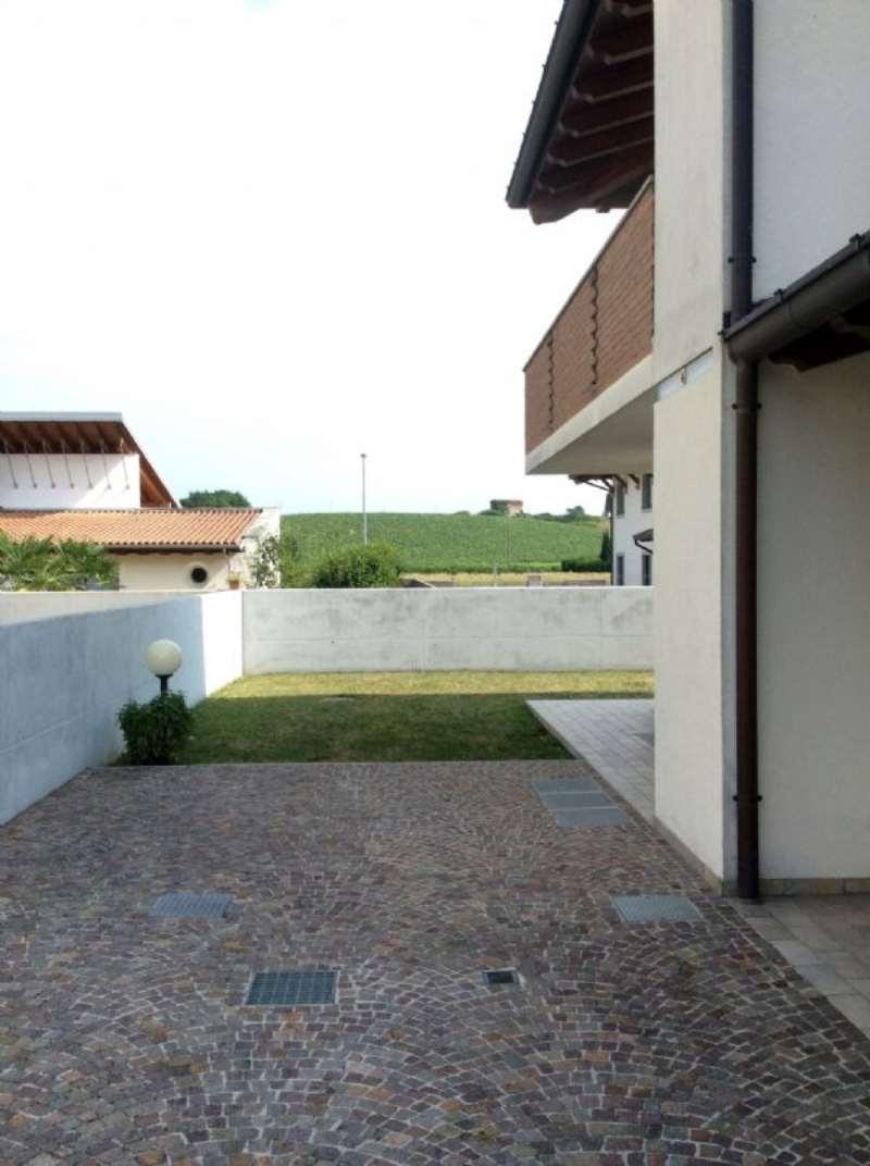 Appartamento in affitto a Premariacco, 3 locali, prezzo € 550 | Cambio Casa.it